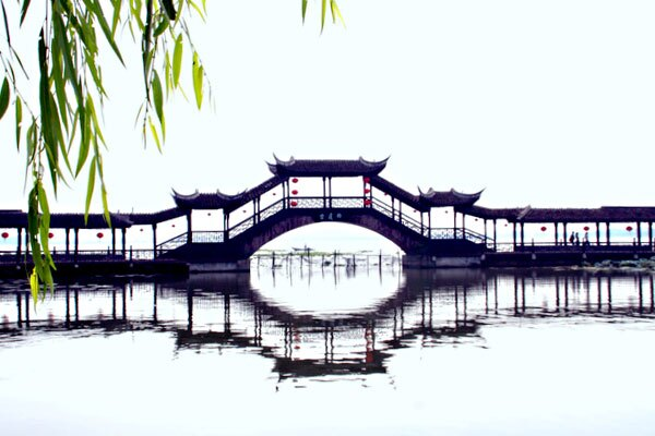 Jinxi Bridge