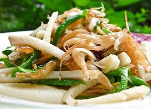 Wuxi Food