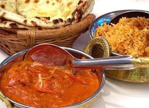 Indian Kitchen Shanghai