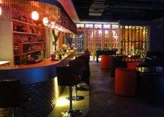 Shanghai Bars