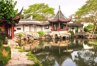 Suzhou Ancient Gardens