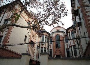 Buildings of Former French Concession