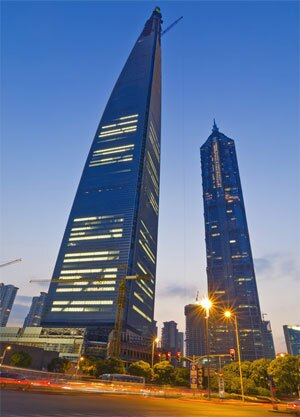 Shanghai World Financial Center Travel Guide And Tips