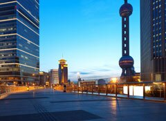 Top Shanghai Attractions