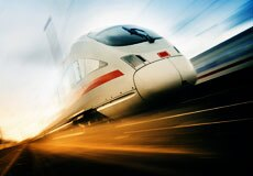 High-speed Rail China