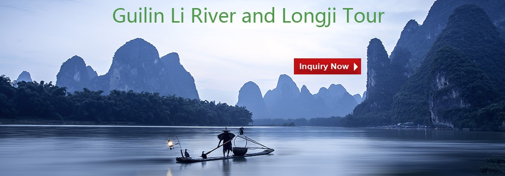 Guilin 5-day Essence Tour