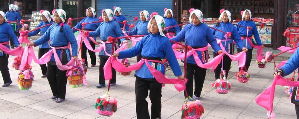 Zhouzhuang Local Festival