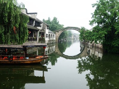 Nanxun Bridge