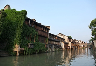 Wuzhen Sunrise
