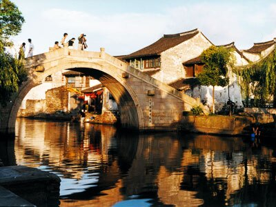 Xitang Arch Bridge
